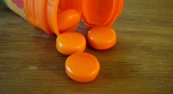 Rheuma: Entzündungshemmende Medikamente