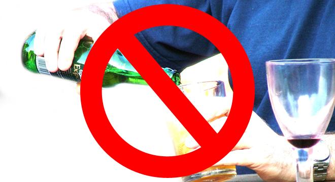 Speiseröhrenkrebs: Hochprozentiger Alkohol als Risiko