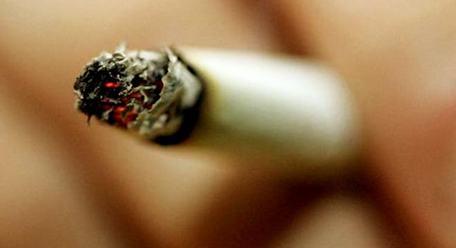 Blasenkrebs: Häufig bei Rauchern
