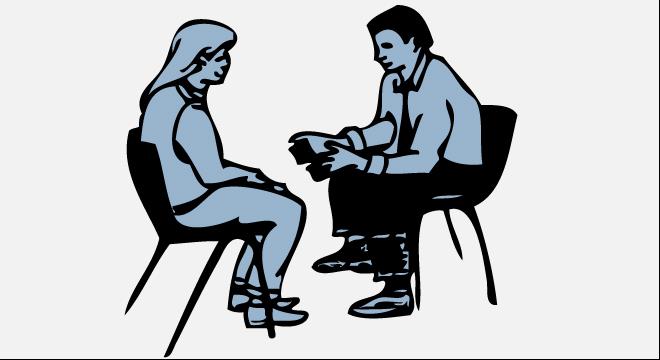 Psychosomatische Störungen: Gespräche können die Ursachen hervorbringen