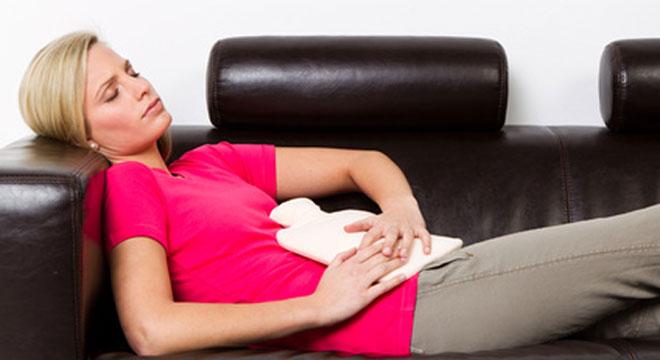 Darmschmerzen nach gebärmutterentfernung