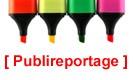 Publireportagen Sprechzimmer