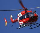 Rega Helikopter