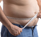 Adipositas - Body-Mass-Index , BMI