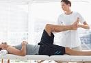 Was passiert in der Physiotherapie?