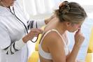 Physiotherapie bei Atemwegserkrankung